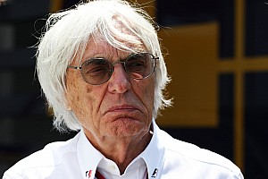 Formula 1 Breaking news No news on Ecclestone charges until June