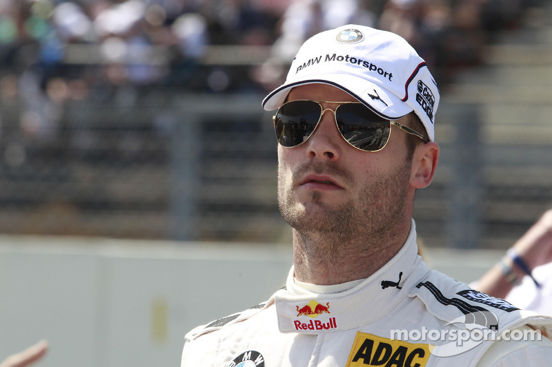BMW drivers post-qualifying comments at Brands Hatch