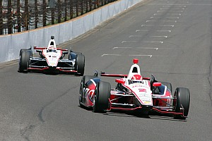 IndyCar Qualifying report Team Penske completes busy Bump Day in preparation for 97th Indy 500