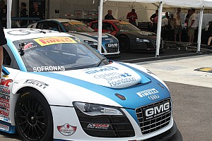 PWC Race report GMG, Sofronas take incredible third victory of season