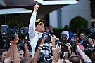 Second career victory for Mercedes' Rosberg in the streets of Monte Carlo