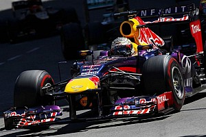 Formula 1 Breaking news Vettel smashed fastest lap after Monaco boredom