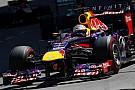 Vettel smashed fastest lap after Monaco boredom