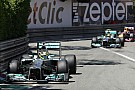 Wolff not talking about 'secret test' consequences