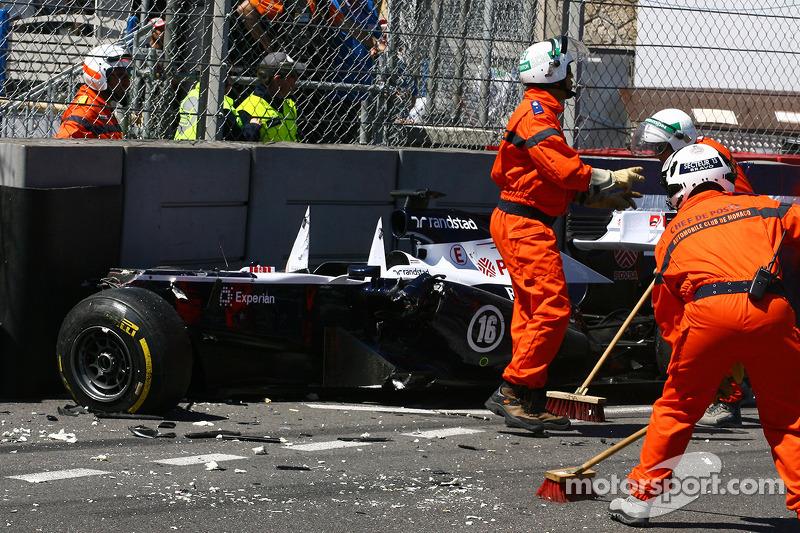 Massa, Maldonado to be fit for Canada