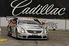 O'Connell wins Cadillac V-Series Challenge in Detroit