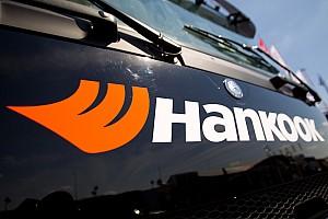 Formula 1 Breaking news Hankook had 'several meetings' with Ecclestone - report