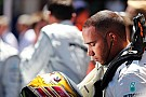 Hamilton needs 'time' to match Rosberg - boss