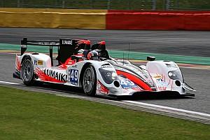 Le Mans Preview Pecom Racing confident for the Le Mans 24h race challenge