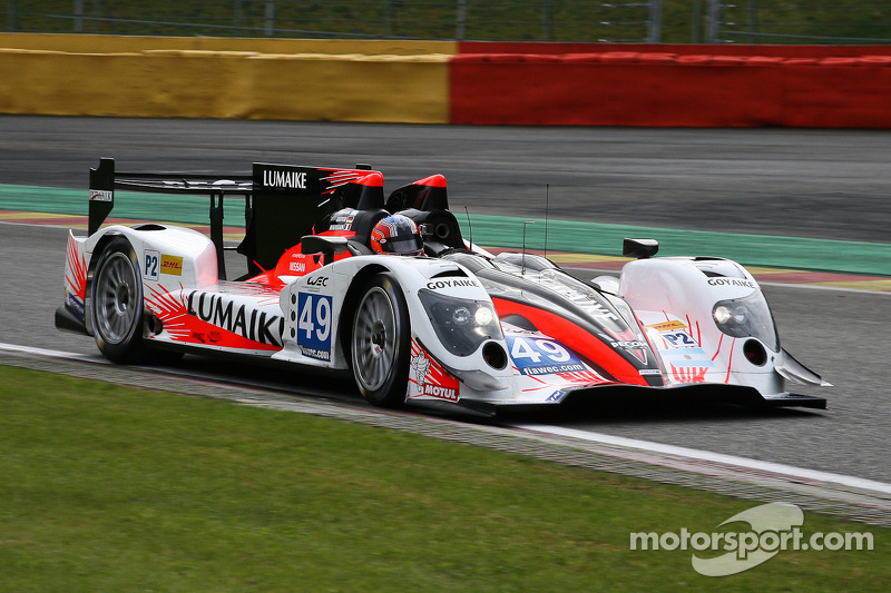 Pecom Racing confident for the Le Mans 24h race challenge