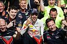 Infiniti Red Bull Racing dominates Canadian Grand Prix