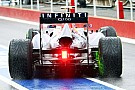 Infiniti to help develop Red Bull's engine - report