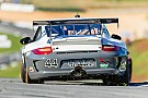 Magnus Racing Porsche Mid-Ohio second place recaptures GRAND-AM GT points lead from back of the grid
