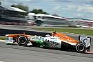Patient Sutil, Hulkenberg, push on in F1 midfield