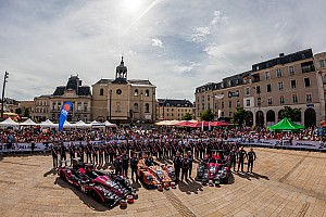 Le Mans Breaking news OAK Racing determined and well-armed for its 7th participation to the Le Mans 24 Hours