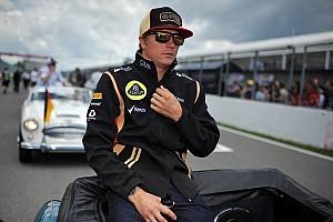 Formula 1 Rumor Red Bull move for Raikkonen 'very likely' - source