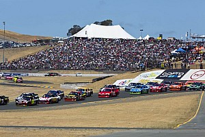 NASCAR Cup Blog The weekend has come to make both right- and left-hand turns