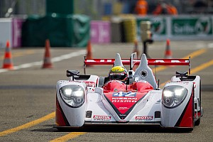 Le Mans Qualifying report Nissan power dominates LM P2 grid for 2013 Le Mans 24 Hours