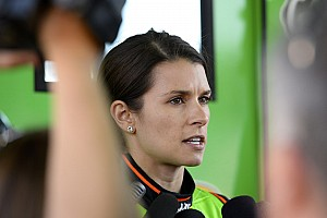 NASCAR Cup Preview Danica Patrick in Sonoma: Same course (sort of), different car