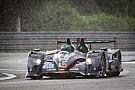 Archie Hamilton shows strong pace at Le Mans before retirement
