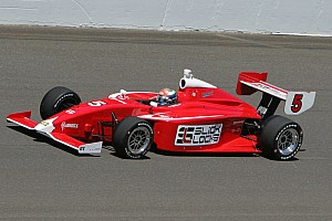 Indy Lights Race report Dempsey demonstrates determined drive up to fourth at Iowa Speedway