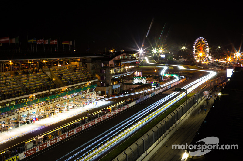 The Big Picture: 24 Hours of Le Mans edition
