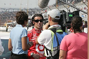 IndyCar Blog IndyCar and Television: A dysfunctional relationship