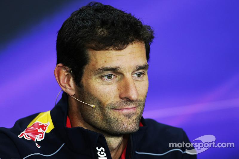 Mateschitz, not Horner, knew about Webber exit