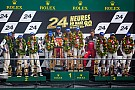 2013 Le Mans 24 Hours - a year of record audiences!