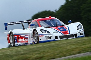 Grand-Am Race report Fittipaldi and Barbosa grind out victory at Watkins Glen