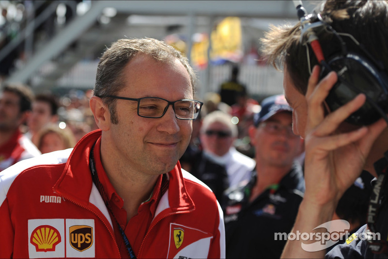 Ferrari could adapt 2014 F1 engine for Le Mans
