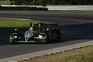 ALMS Qualifying report ESM Patrón's qualifies third and fourth at Lime Rock Park