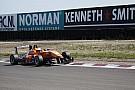 Rosenqvist on target at Zandvoort F3 Masters