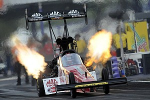 NHRA Qualifying report Kalitta, J.Force, Johnson and Ray qualify No. 1 at Motorsports Park in Ohio