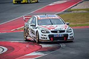 Supercars Race report First Ford. Now Holden in Townsville