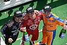 Dixon leads 1-2-3 Honda sweep at Pocono Raceway