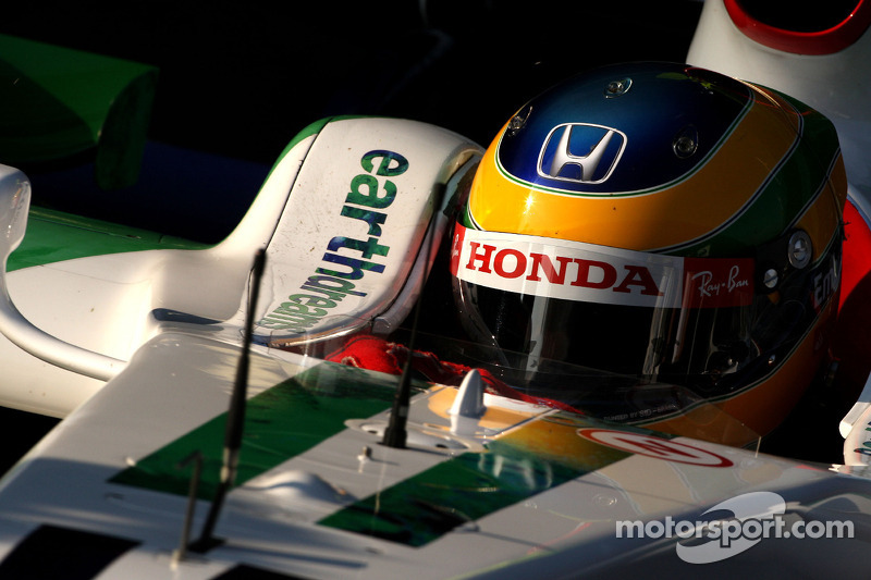 Honda to base F1 operations in UK