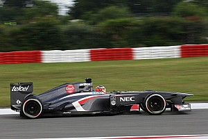 Formula 1 Breaking news Unpaid suppliers file claims against ailing Sauber