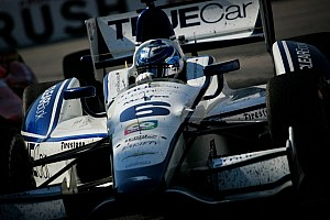 IndyCar Commentary In the rear view: Toronto
