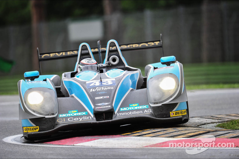 Podium targeted for Morand Racing in Spielberg
