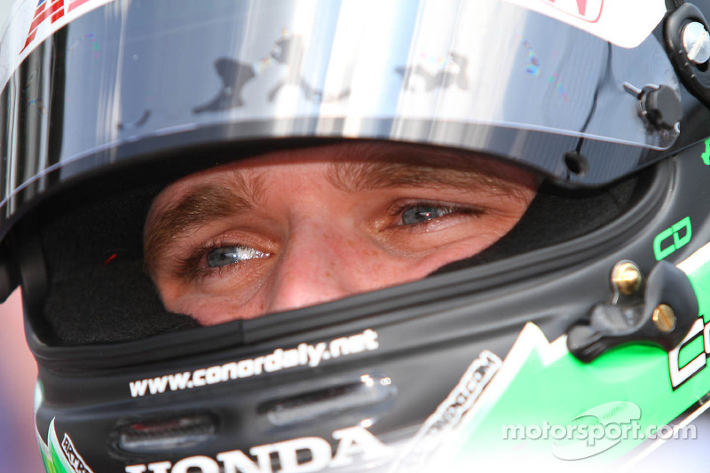 New Formula One rules concern Daly