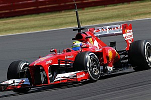 Formula 1 Testing report A positive outcome for Ferrari in YDT at Silverstone