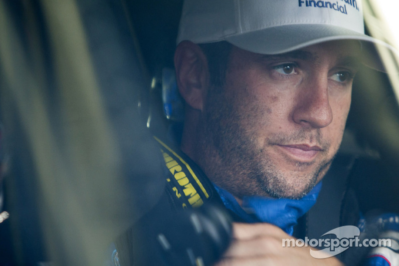 Time heals no wounds: Sadler still peeved about wreck with Smith