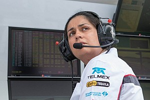 Formula 1 Breaking news Kaltenborn could exit as Russians arrive - report