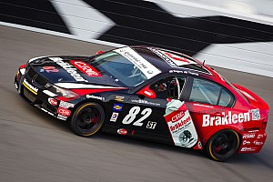 Grand-Am Preview BimmerWorld returns to Indianapolis seeking to defend 2012 victory