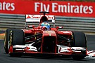 Mixed feelings on Ferrari side, after qualifying at Hungaroring