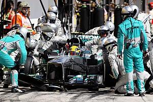 Formula 1 Race report Pirelli: Perfect tyre performance gives Hamilton a Hungary win