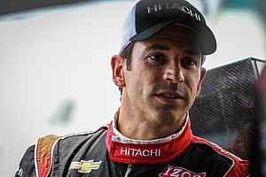 IndyCar Preview Castroneves and Power ahead the Indy 200 at Mid-Ohio