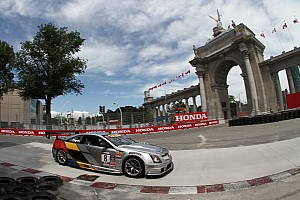PWC Preview Team Cadillac heads to Mid-Ohio three strong