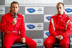 ALMS Preview Risi Competizione focussed on achieving a solid result at Road America